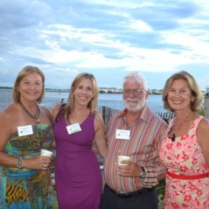 Get on Board with the Bays at the 8th Annual Deck Party