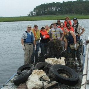 Volunteers needed for Inland Bays Cleanup