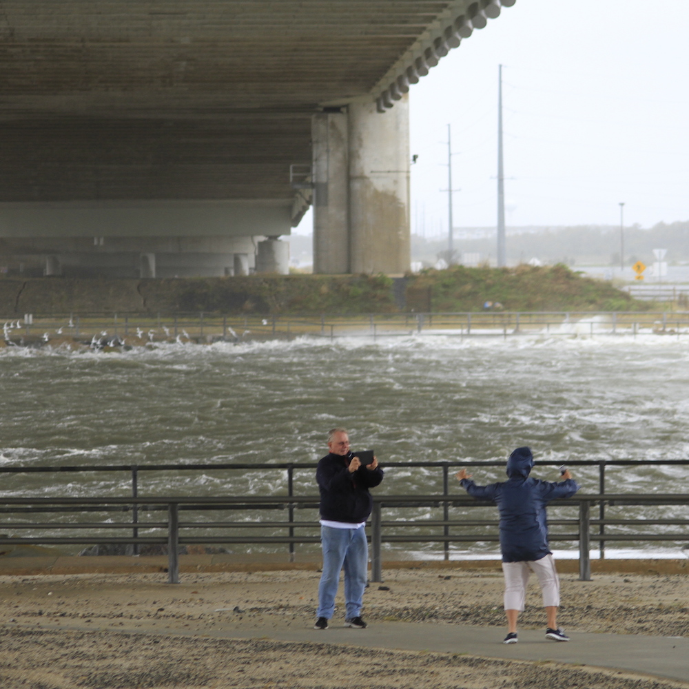 Sea Level Rise: An Issue That Affects Every Coastal Community