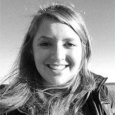Katie Goerger, Communications Specialist