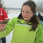 Amy Barra - Outreach and Education Coordinator
