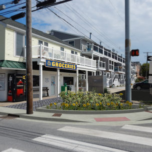 Dewey Beach Embraces Nature-Based Stormwater Solutions