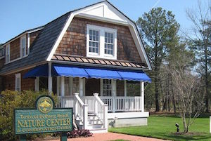 Bethany Beach Nature Center Building