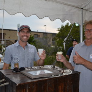 End-of-Summer Events Raise $40,789 for the DE Center for the Inland Bays