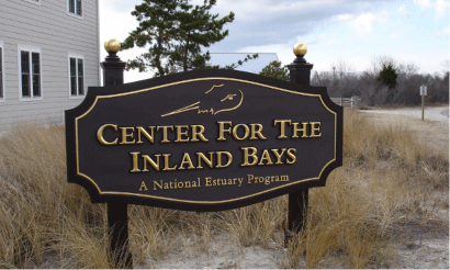 Delaware Center for the Inland Bays Building