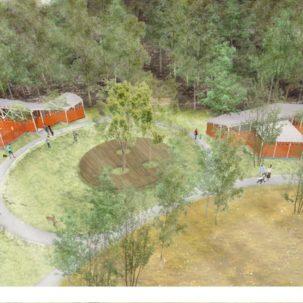 $200,000 Longwood Foundation Grant to Help Transform the James Farm Ecological Preserve