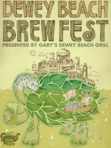 DB Brewfest 2016