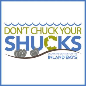 Don't Chuck Your Shucks