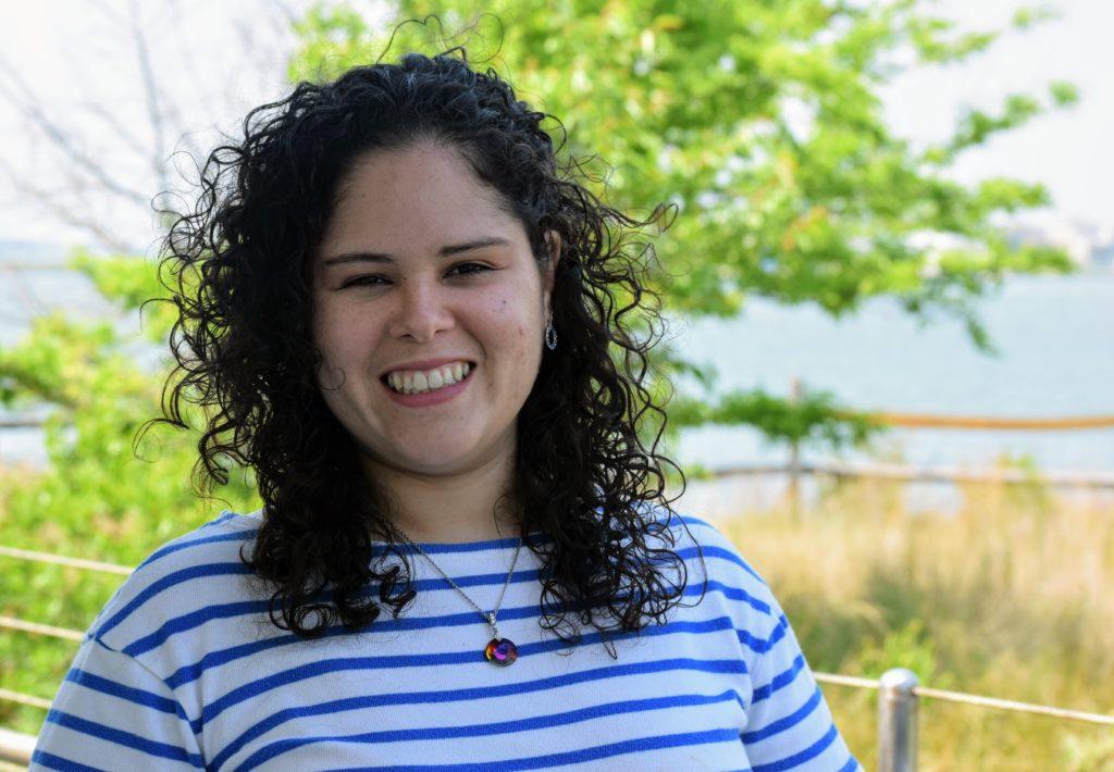 Nivette Pérez-Pérez - Project Manager
