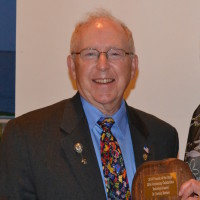 Dr. Dennis Bartow