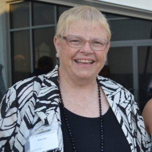 DE Center for the Inland Bays Announces New Board Chair