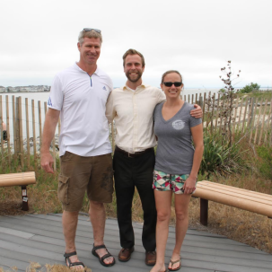 Center for Inland Bays Receives Over $4,500  as Beneficiary of Gary's Dewey Beach Brewfest