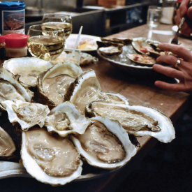 """Oysters"" by Jeffrey Vary/CC BY 2.0"