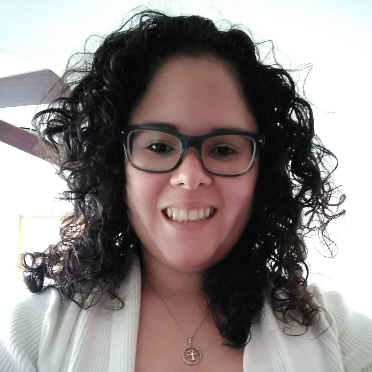 Nivette Perez-Perez - Project Manager/Volunteer Coordinator