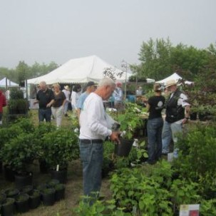 Native Plant Sale at James Farm an Annual Rite of Spring!