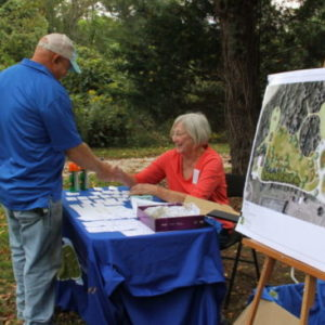 James Farm Docent Program