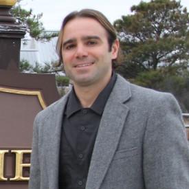 Mr. Jonathan ForteBoard Elected Member