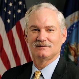 Secretary Michael Scuse  Delaware Department of Agriculture