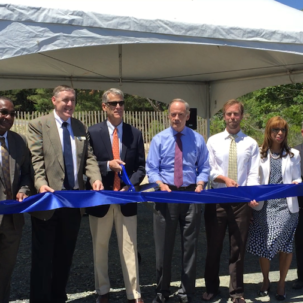 New Rehoboth Outfall Means Healthier Inland Bays!