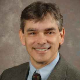 Dr. Scott Andres Scientific and Technical Advisory Committee (STAC)