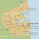 Loop Canal Project Site