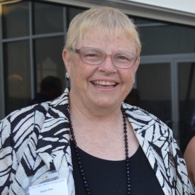 Dr. Susan Ball  Vice Chair Citizens Advisory Committee (CAC)