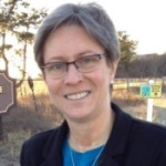 Dr. Marianne Walch - Science & Restoration Coordinator