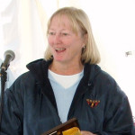 Patricia Drizd - Volunteer Coordinator