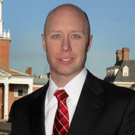 Mr. Todd Lawson Sussex County Administrator