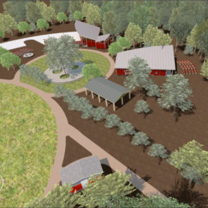 Recent Grant Awards Will Transform the James Farm Ecological Preserve