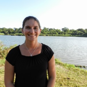 Dr. Emily Seldomridge named Watershed Coordinator at the Center for the Inland Bays